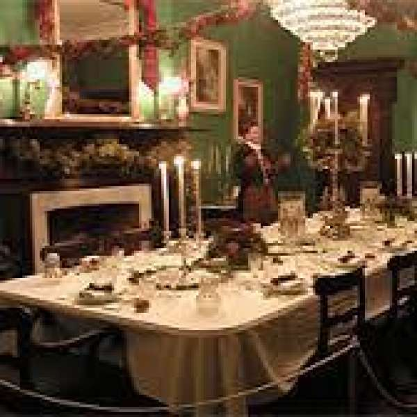 Christmas House Tours Hamilton