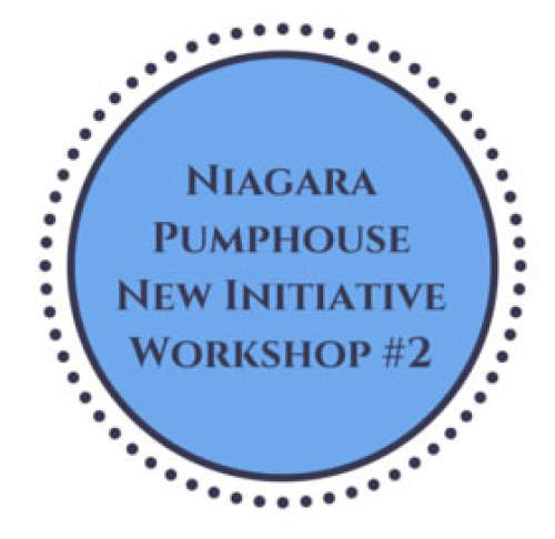 New Initiative Workshop #2