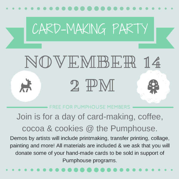 Card-Making Party