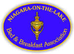 Niagara-on-the-Lake BBA