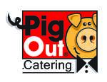 6 Silver Sponsor: PigOut Catering