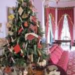 Dundurn Castle - Christmas 1