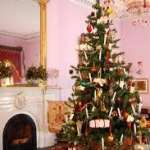 Dundurn Castle - Christmas 3