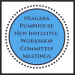 New Initiative Workshop Committee Meetings