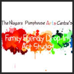 DW3C Family Friendly Drop-In Art Studio