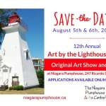 Art by the Lighthouse 2017
