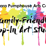 May Family Friendly Drop-In Art Studio