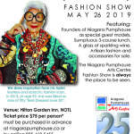 25 Years of Advanced Style and Beauty Fashion Show