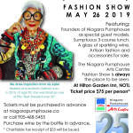 25 Years of Style and Beauty Fashion Show