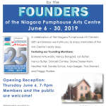 Founding Members' Art Exhibition