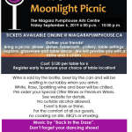 Moonlight Picnic 2019