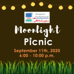 Moonlight Picnic 2020
