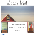 The Things I See: Robert Bora