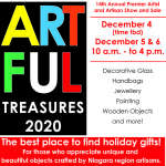 Artful Treasures 2020