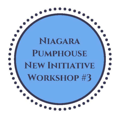 New Initiative Workshop #3