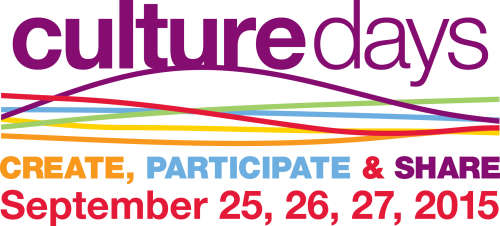Celebrate Culture Days @ The Niagara Pumphouse