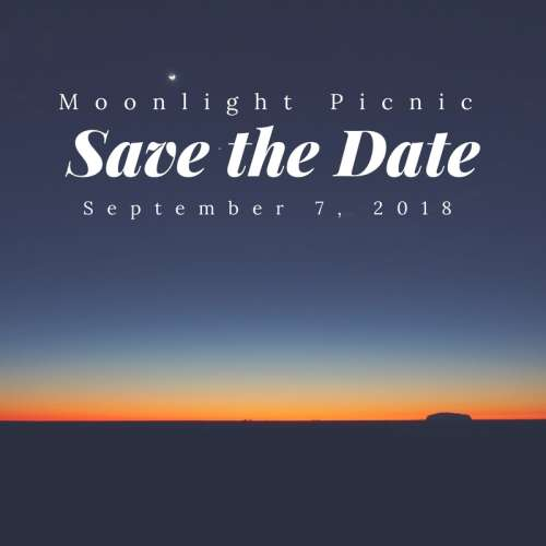Moonlight Picnic 2018