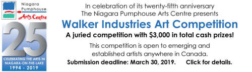 Walker Industries Art Competition